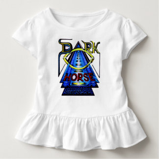 KP Unique Dark Horse Toddler T-Shirt