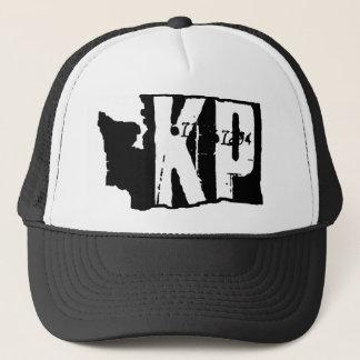KP Washington Trucker Trucker Hat