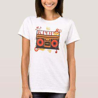 KPOP Music Stereo T-Shirt