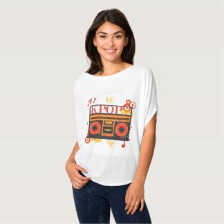 KPOP Stereo T-Shirt