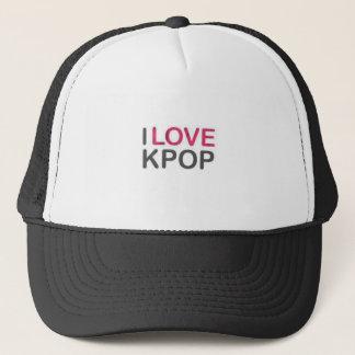 Kpop Supreme~! Trucker Hat