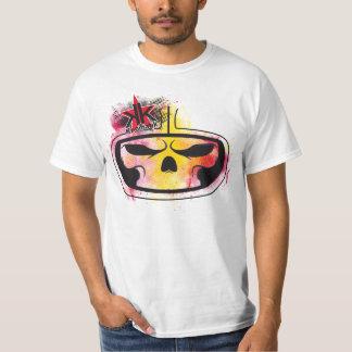 Kr-omatik Marvel Marvin T-Shirt