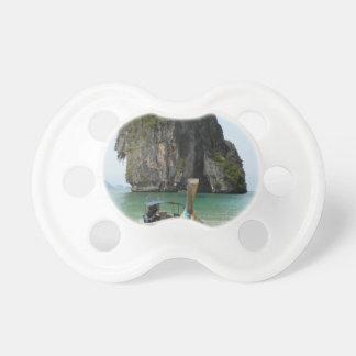 Krabi beach, Thailand 3 Baby Pacifier