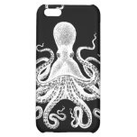 Kracken Octopus Attacking your phone V2 Cover For iPhone 5C