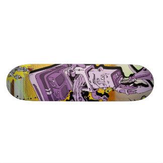 KRAHbeer Skate Deck