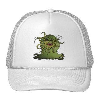 kraken trucker hat