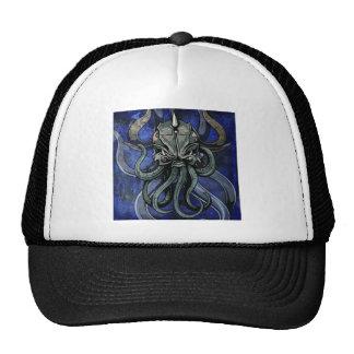 Kraken Cap