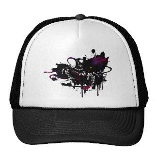Kraken Mesh Hats