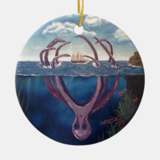 kraken.jpg christmas ornament