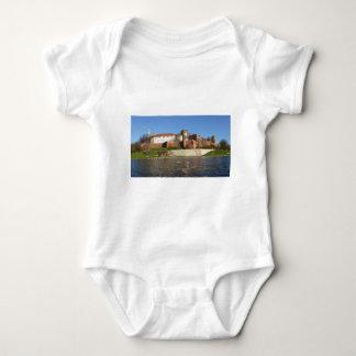 krakow baby bodysuit