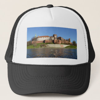 krakow trucker hat
