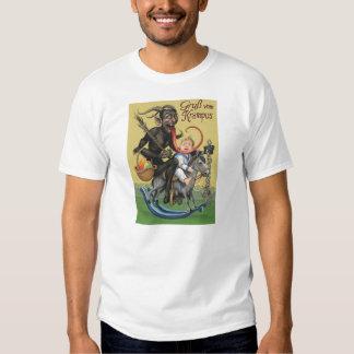 Krampus Tee Shirt