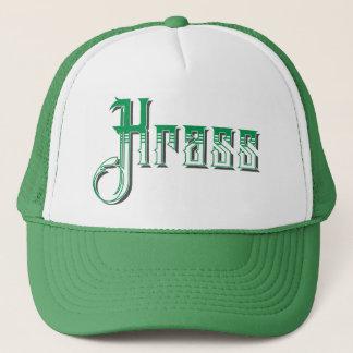 Krass, German Slang, Cool Wicked, Trucker Hat