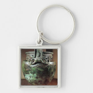Krater from the Tomb of a Princess of Vix Keychain