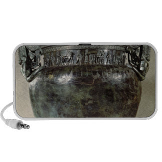 Krater, from the Tomb of a Princess of Vix Laptop Speaker