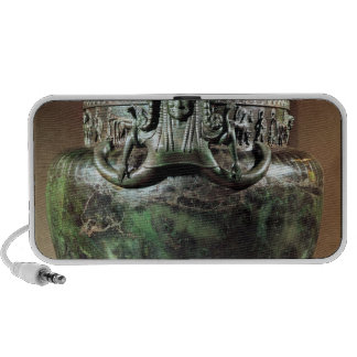 Krater, from the Tomb of a Princess of Vix Mini Speakers