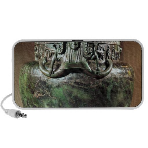 Krater, from the Tomb of a Princess of Vix Mini Speaker