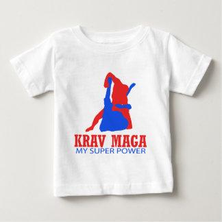 Krav Maga Designs T Shirts