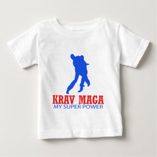 Krav Maga Designs Tees