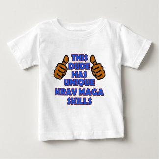 Krav maga Designs Tshirt