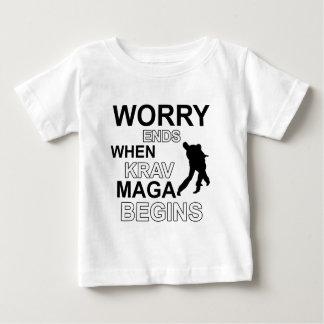 Krav maga  Designs Tee Shirts