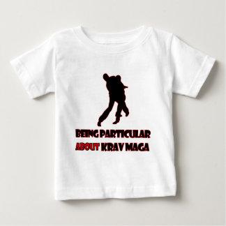 krav maga Designs Tshirts