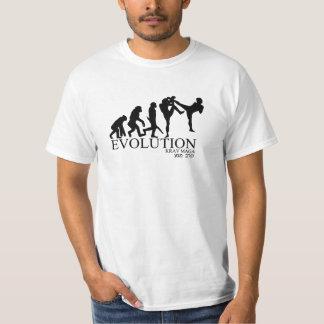 Krav Maga Evolution T-Shirt