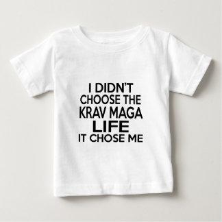 KRAV MAGA.GENIUS DESIGNS TEE SHIRTS