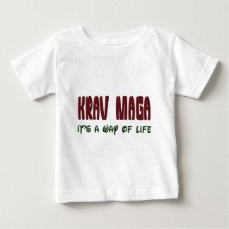 Krav Maga It's a way of life T Shirt