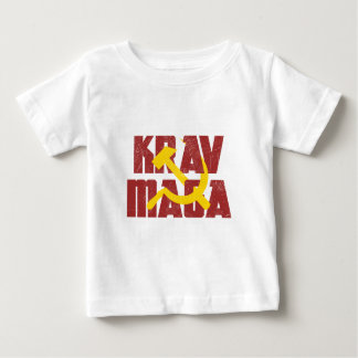 Krav Maga Russia Soviet Union Shirts