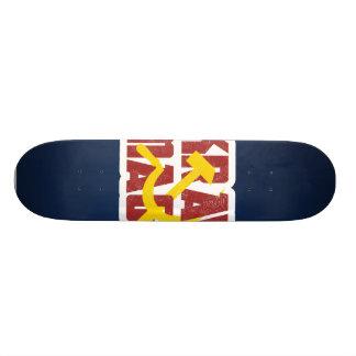 Krav Maga Russia Soviet Union Skateboard Decks