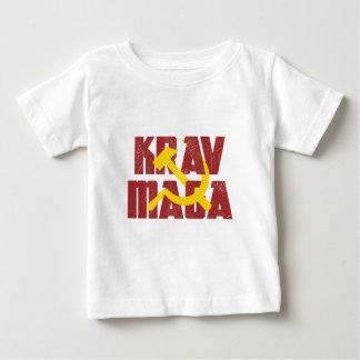 Krav Maga Russia Soviet Union T Shirt