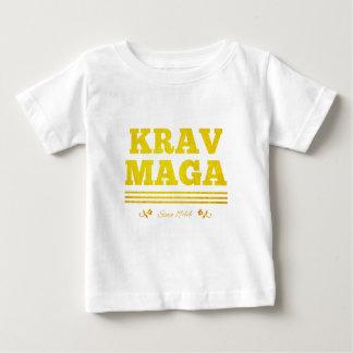 Krav Maga since 1944 golden T-shirt
