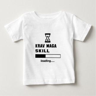 Krav Maga skill Loading...... Tshirt