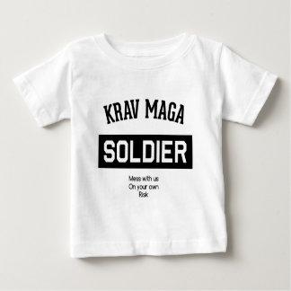 Krav Maga Soldier Tees