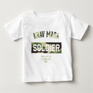 Krav Maga Soldier T Shirt