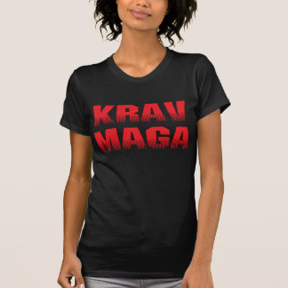 Krav Maga T-Shirt
