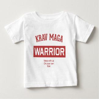 Krav Maga Warrior Tees