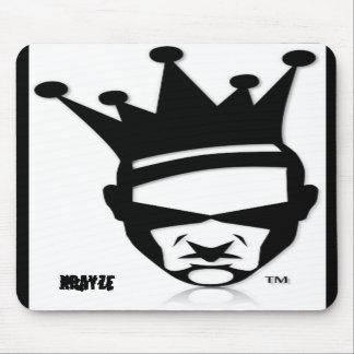Krayz E' Mousepad-2 Mouse Pad