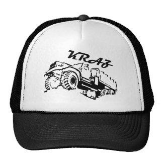 Kraz - The Soviet Russian Truck Cap