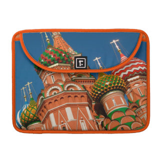 Kremlin, Vasiliy Blessed | Moscow, Russia Sleeve For MacBook Pro