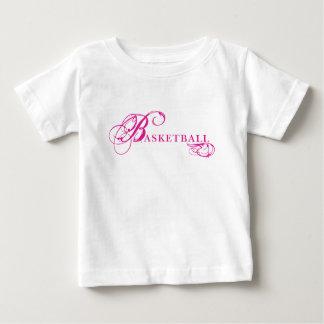 Kresday Flare Basketball T-shirt