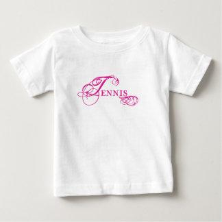 Kresday Flare Tennis Tee Shirts