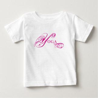 Kresday Flare Yoga Baby T-Shirt