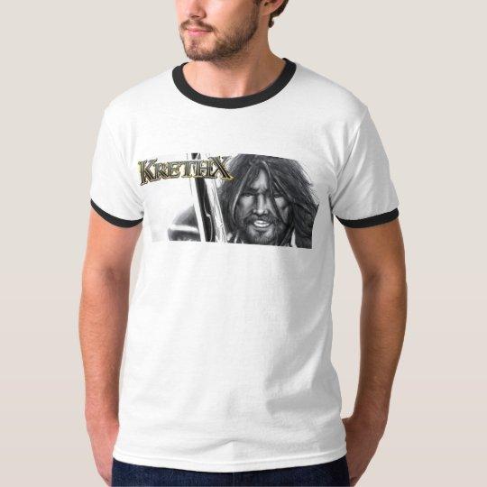 KrethX - Rais'Alon T-Shirt