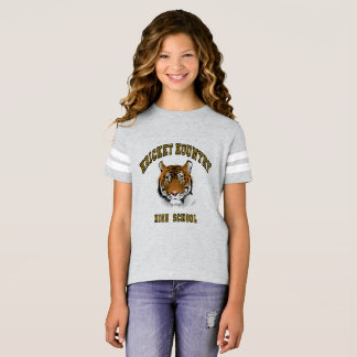 Kricket Kountry High School sports shirt