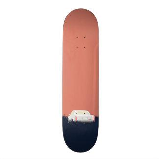 KRIMINALSAGER No.03 Skate Board Decks