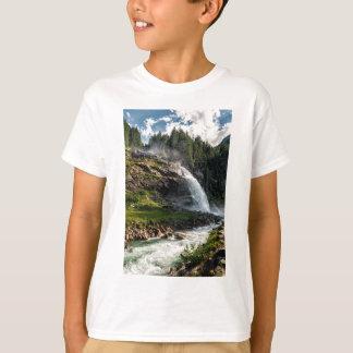 krimml waterfall, Austria T-Shirt