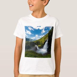krimml waterfall ,Austria T-Shirt
