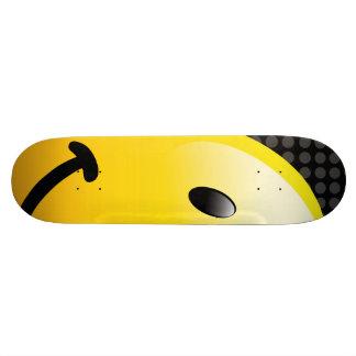 Kris 20.6 Cm Skateboard Deck